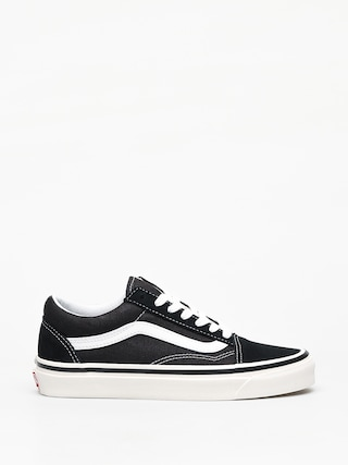 Buty Vans Old Skool 36 Dx (black/true white)
