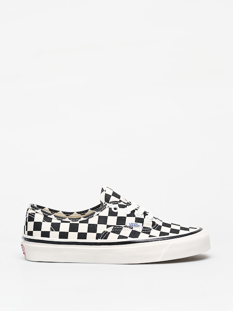 Buty Vans Authentic 44 Dx (anaheim factory/black/checkerboard)