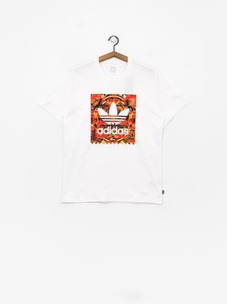 T-shirt adidas Evison Bb Fl (white)