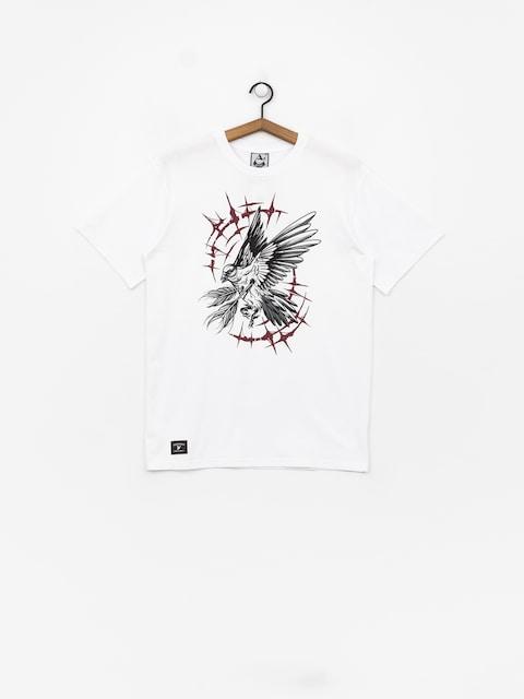 T-shirt Nervous Sigil Taras