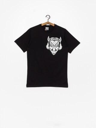 T-shirt Nervous Sigil Seadevil (black)