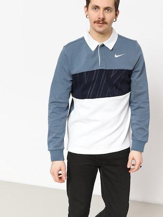 Polo Nike SB Dry Polo (thunderstorm/obsidian/white/white)