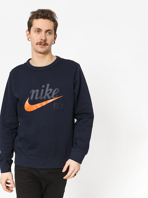Longsleeve Nike SB Sb Top Icon Craft