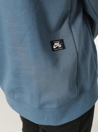 Bluza z kapturem Nike SB Sb Icon HD (thunderstorm/obsidian)