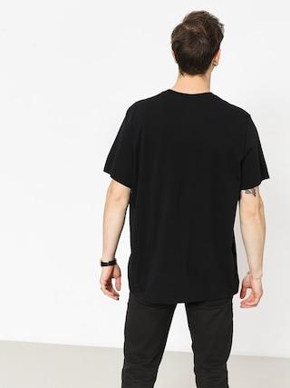 T-shirt Nike SB Sb Futura (black/thunderstorm)