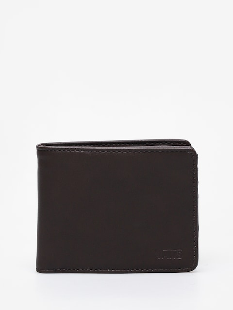 Portfel Vans Drop V Bifold (dark brown)