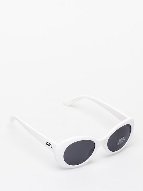 Okulary przeciwsłoneczne Vans Grunge Girl Wmn (white)