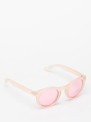 Okulary przeciwsłoneczne Vans Lolligagger Wmn (frosted)