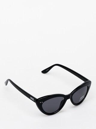 Okulary przeciwsu0142oneczne Vans Wildin Wmn (black)