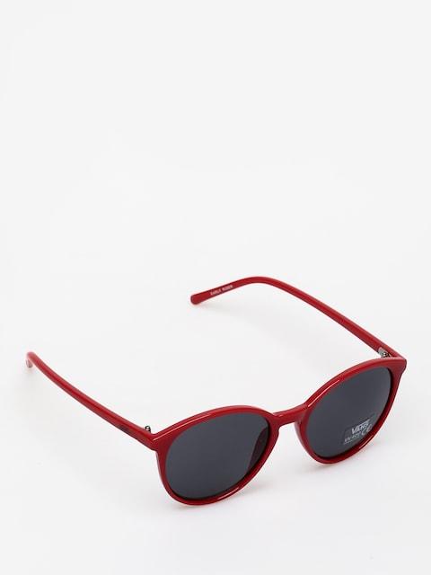 Okulary przeciwsłoneczne Vans Early Riser Wmn (tango red)