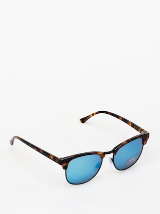 Okulary przeciwsłoneczne Vans Dunville Shades (cheetahtortoise/torquoise)