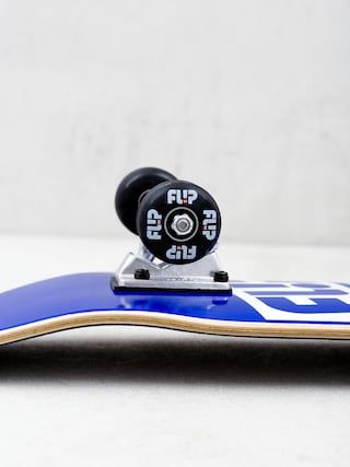 Deskorolka Flip Team Quattro (odyssey blue)