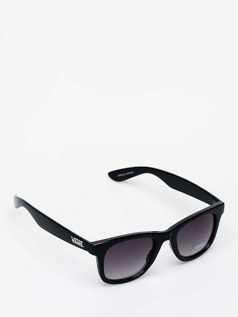 Okulary przeciwsłoneczne Vans Janelle Hipster Wmn (black/smoke)
