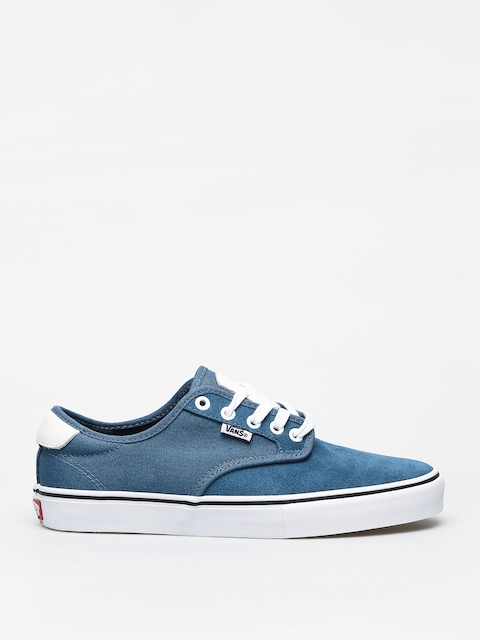 Buty Vans Chima Ferguson Pro (blues ashes/white)