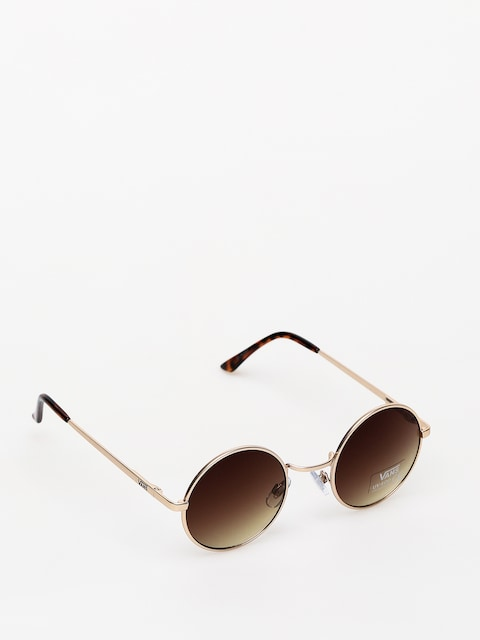 Okulary przeciwsłoneczne Vans Gundry (gold/brown)