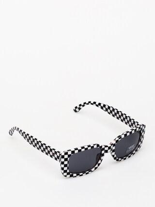 Okulary przeciwsłoneczne Vans Keech Shades (black/white)