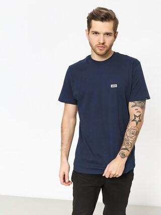 T-shirt Vans Retro Tall Type (dress blues)