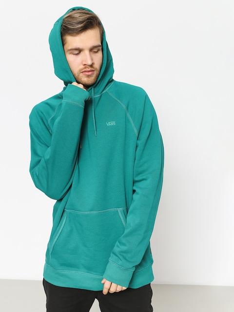 Bluza z kapturem Vans Versa HD (quetzal)