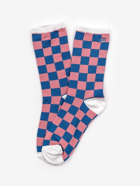 Skarpetki Vans Ticker Sock Wmn (blue sapphire)