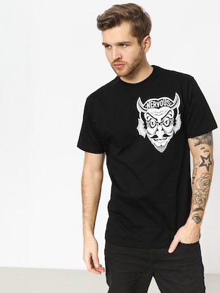 T-shirt Nervous Sigil Seadevil (black)