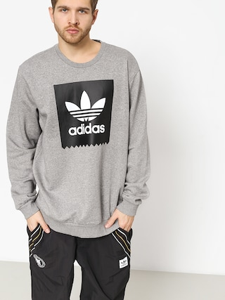 Bluza adidas Bb Crewneck (corhtr/black/white)