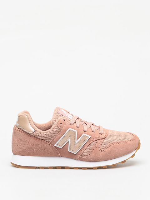 Buty New Balance 373 Wmn (pink sand)