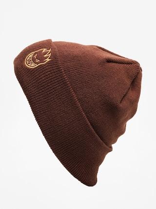 Czapka zimowa Spitfire Bighead Cuff (brown)