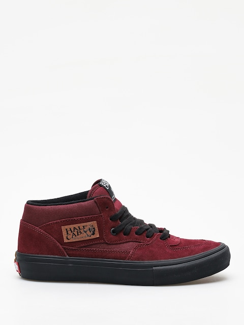 Buty Vans Half Cab Pro (split foxing/port royale)
