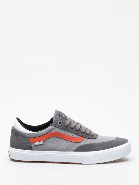 Buty Vans Gilbert Crockett 2 Pro (pewter/frost gray)