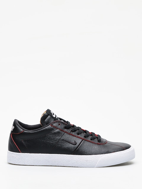 Buty Nike SB Zoom Bruin Ultra Nba (black/black university red)