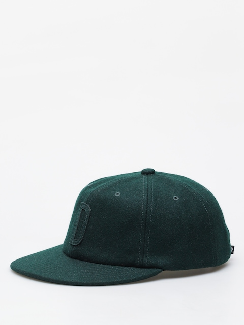 Czapka z daszkiem Diamond Supply Co. Home Team 6 Panel ZD