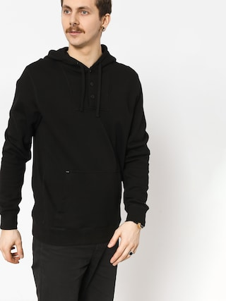 Bluza z kapturem Diamond Supply Co. Diamante HD (black)