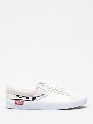 Buty Vans Slip On Cap (checkerboard)