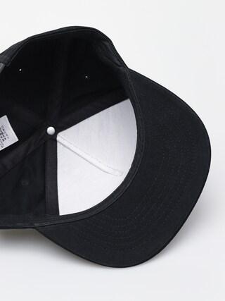 Czapka z daszkiem Vans Classic ZD S (black)