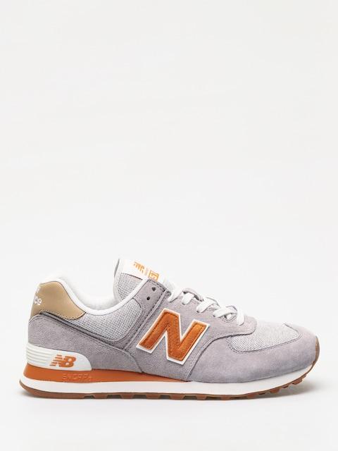 Buty New Balance 574 (marblehead)