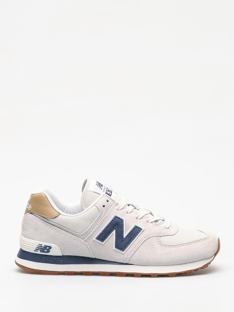 Buty New Balance 574 (light cliff grey)