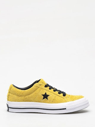 Trampki Converse One Star Ox (bold citron/black/white)