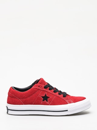 Trampki Converse One Star Ox (enamel red/black/white)