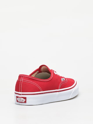 Buty Vans Authentic VNEE3RED (red)