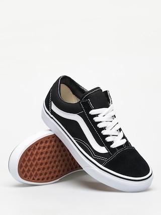 Buty Vans Old Skool (black/white)