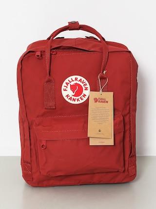 Plecak Fjallraven Kanken (red)