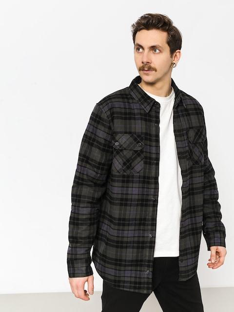 Koszula Volcom Sherpa Flannel (blk)