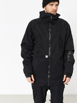 Kurtka snowboardowa ThirtyTwo Tm (black)