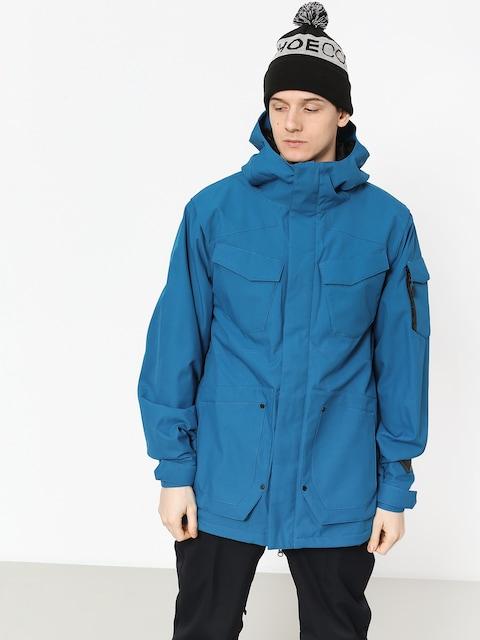 Kurtka snowboardowa Volcom Vco Inferno Ins (blu)