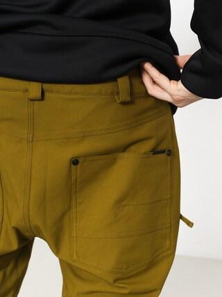 Spodnie snowboardowe Volcom Klocker Tight (mos)