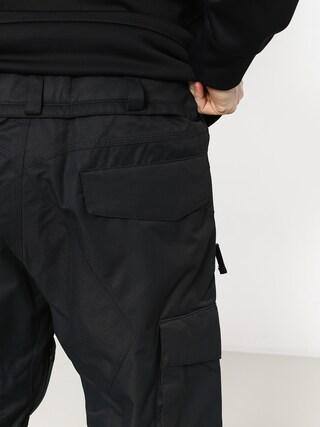 Spodnie snowboardowe Volcom Ventral (blk)