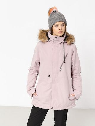 Kurtka snowboardowa Volcom Fawn Ins Wmn (ros)