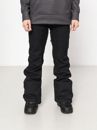 Spodnie snowboardowe Volcom Species Stretch Wmn (blk)