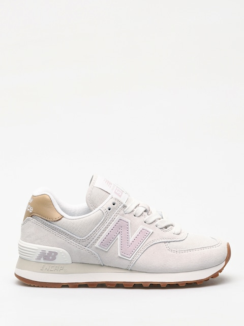 Buty New Balance 574 Wmn (light grey)