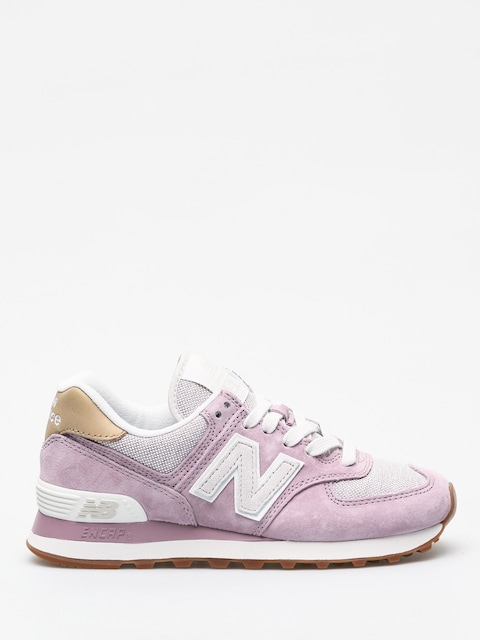 Buty New Balance 574 Wmn (cashmere)